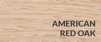american red oak suppliers