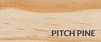 pitch pine suppliers